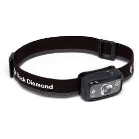 Black Diamond Spot 350 Headlamp, graphite